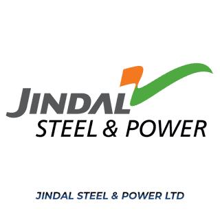 Jindal Steel & Power Ltd