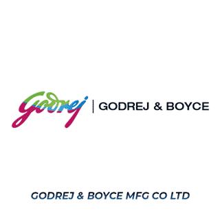 Godrej & Boyce Mfg Co Ltd