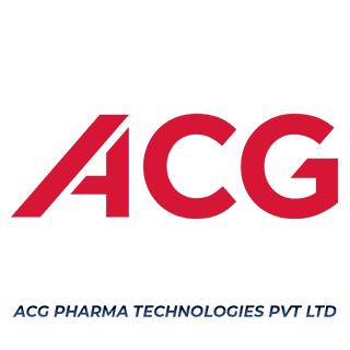ACG Pharma Technologies Pvt Ltd